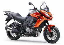 Kawasaki Versys 1000 ABS (2015 - 16)