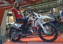 Beta Xtrainer 300, video EICMA 2014
