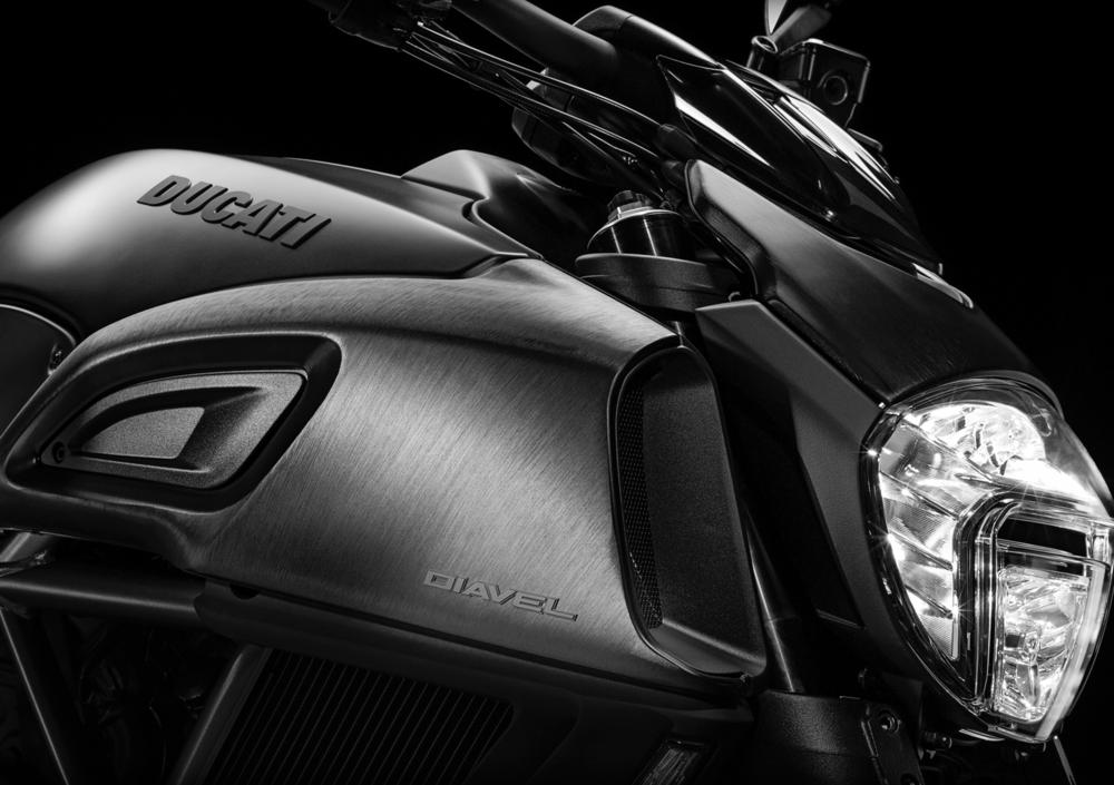 Ducati Diavel (2014 - 16) (3)