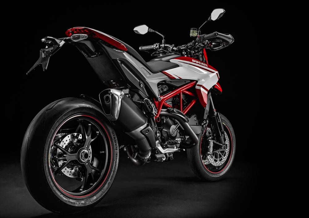 Ducati Hypermotard SP (2013 - 15) (3)