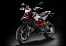 Ducati Hypermotard SP (2013 - 15)