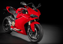 Ducati 1299 Panigale (2015 - 17)