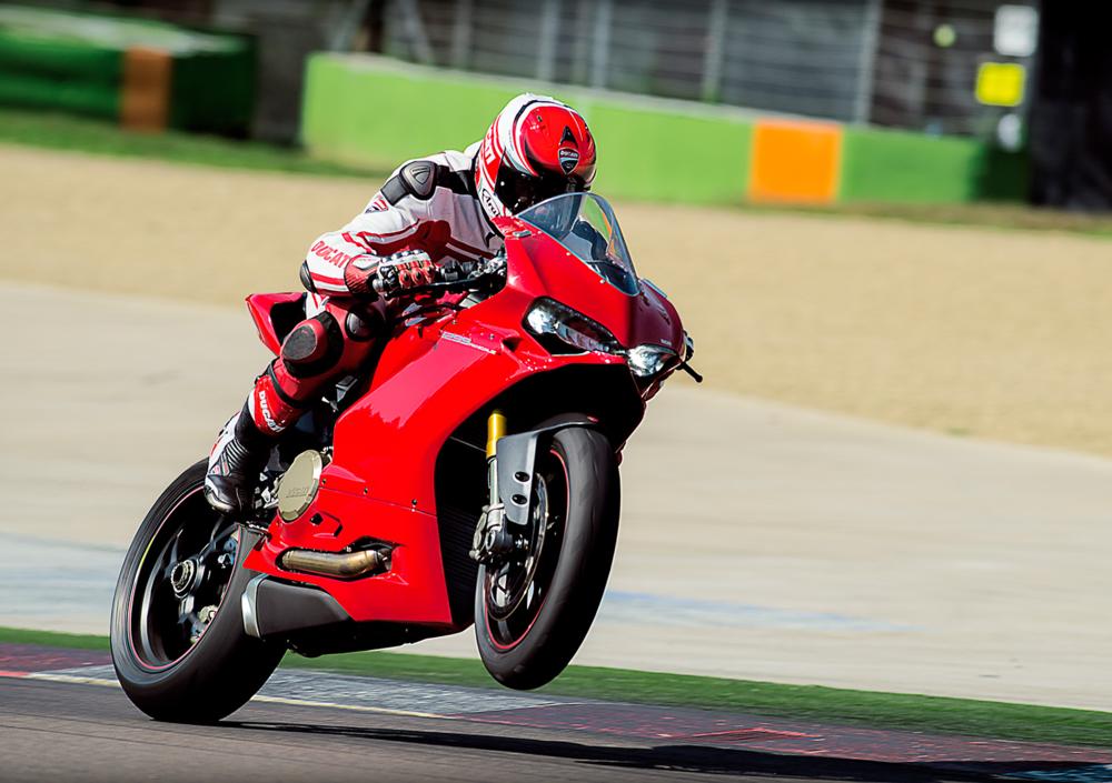 Ducati 1299 Panigale S (2015 - 18) (2)