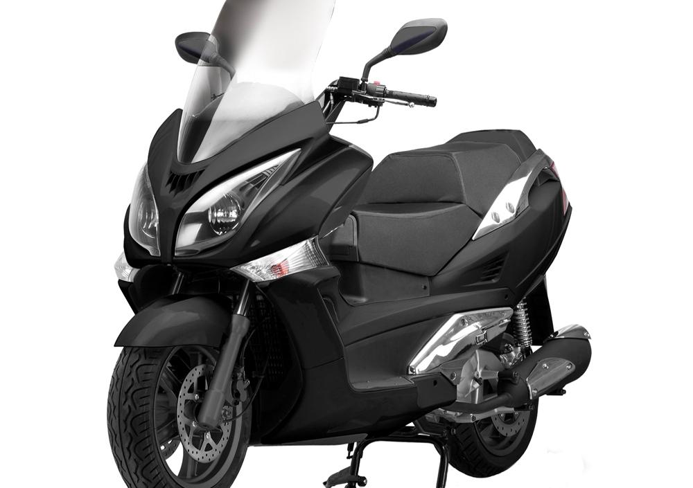 Innocenti Moto Barium 125 (2013 - 14) (2)
