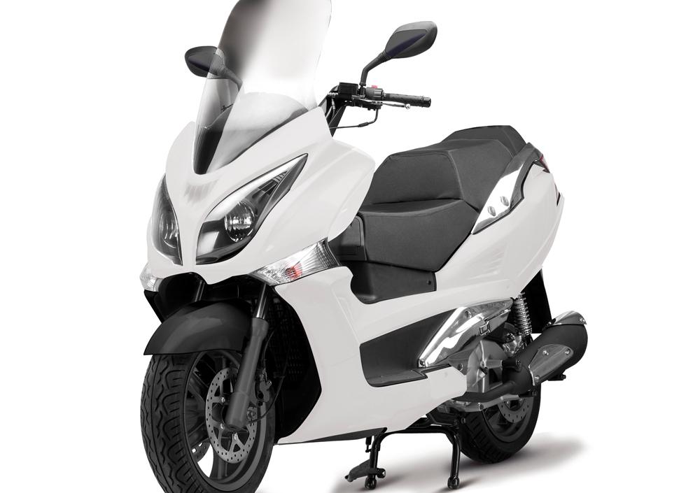 Innocenti Moto Barium 150 (2014 - 17) (2)