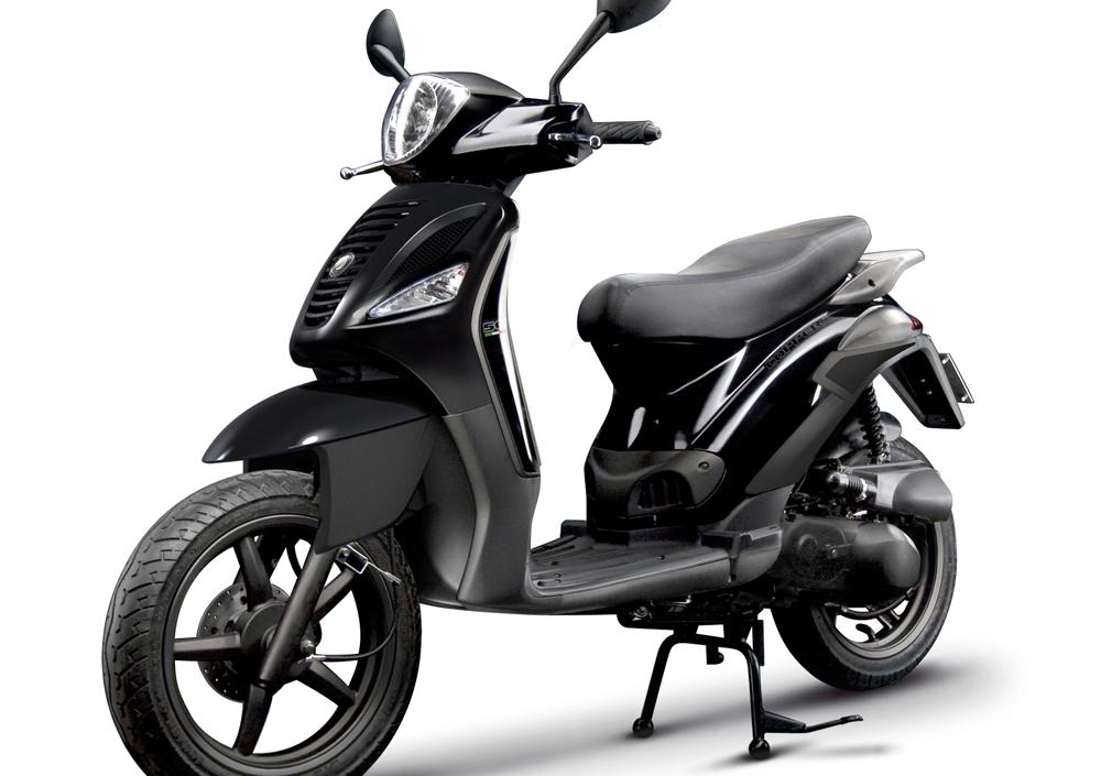 Innocenti Moto Copper 50
