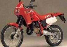 Gilera RC 125
