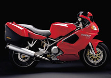 Ducati ST2 (1997 - 02)