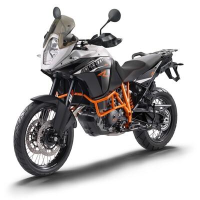 ktm 1190 adventure, catalogo e listino prezzi - moto.it