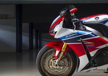 Honda CBR 1000 RR Fireblade SP (2014 - 16)