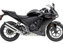 Honda CBR 500 R ABS (2012 - 16)