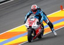 Aspettando DopoGP. Danilo Petrucci Le MotoGP vanno guidate come dicono loro