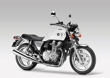Honda CB 1100 ABS (2012 - 17)