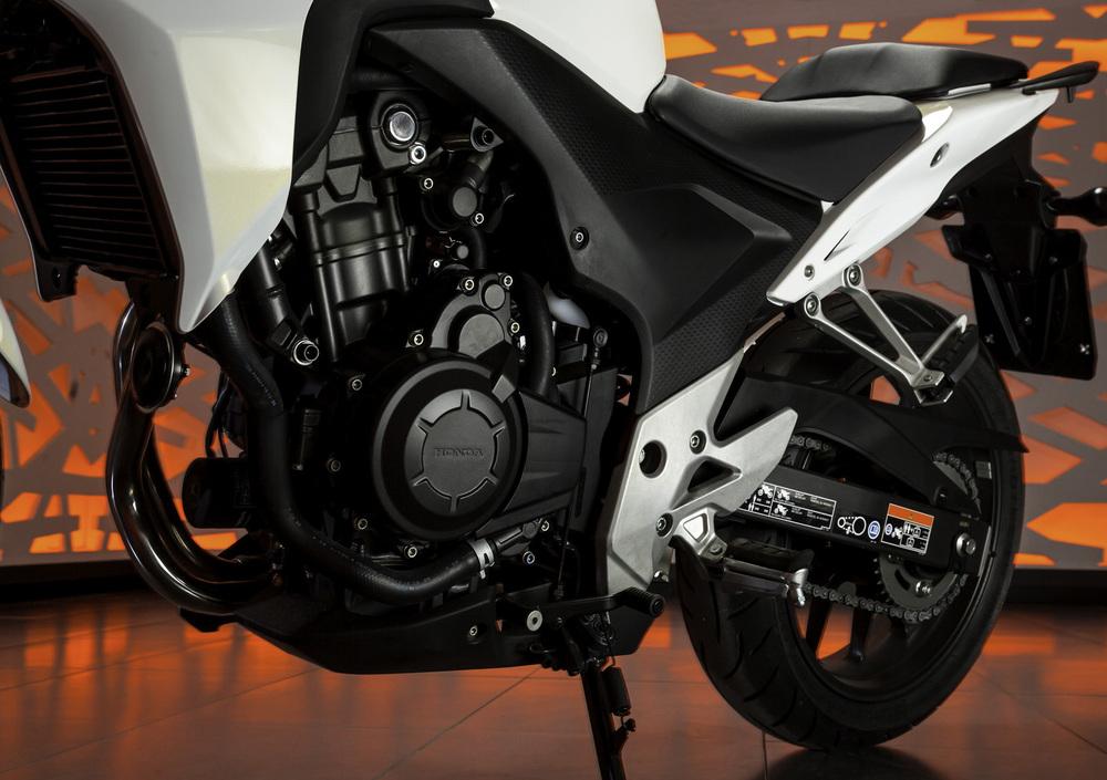 Honda CB 500 F ABS (2012 - 15) (5)