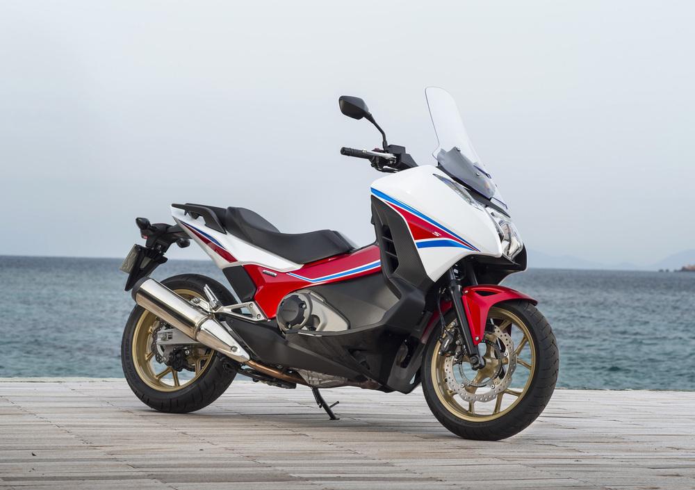Honda Integra 750 DCT ABS (2014 - 15) (2)