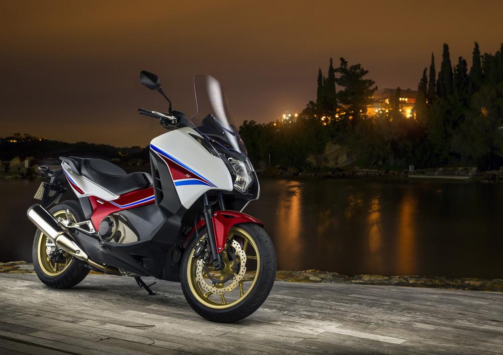 Honda Integra 750 DCT ABS (2014 - 15) (5)