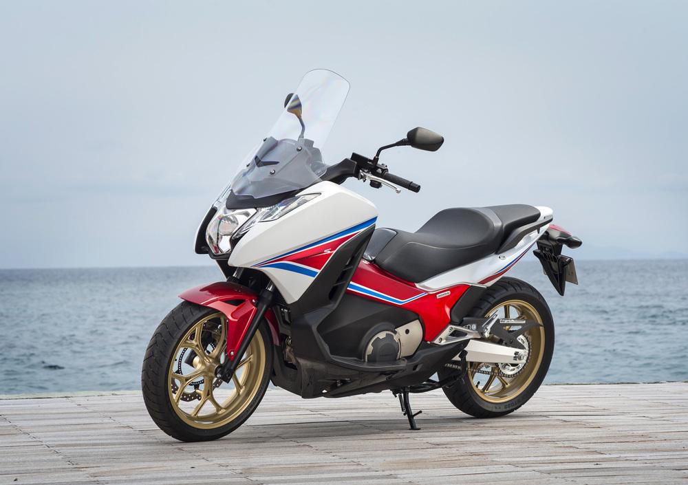 Honda Integra 750 DCT ABS (2014 - 15)
