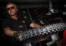 Bozo Antonellini (Pirelli): i segreti delle gomme nel Mondiale MX