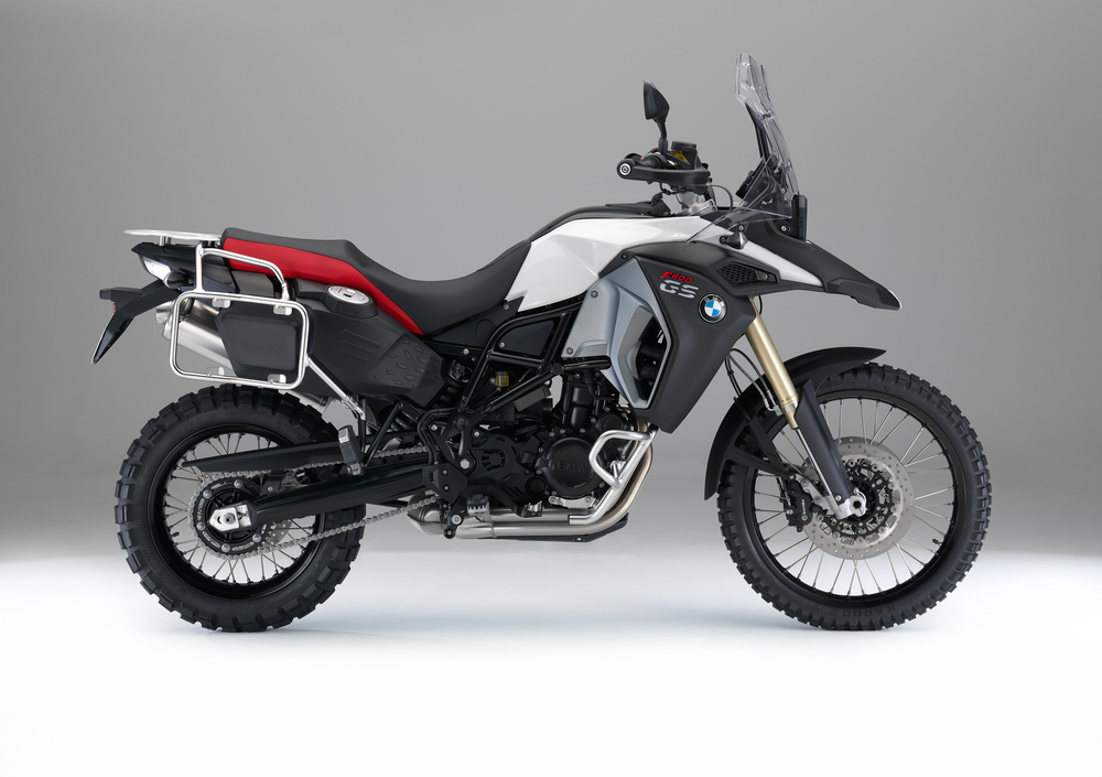 bmw f 800 gs adventure (2013 - 17), prezzo e scheda tecnica - moto.it