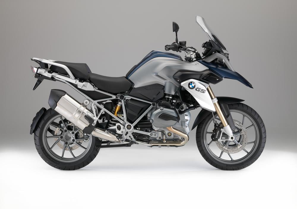 Bmw R 1200 GS (2013 - 16) (2)