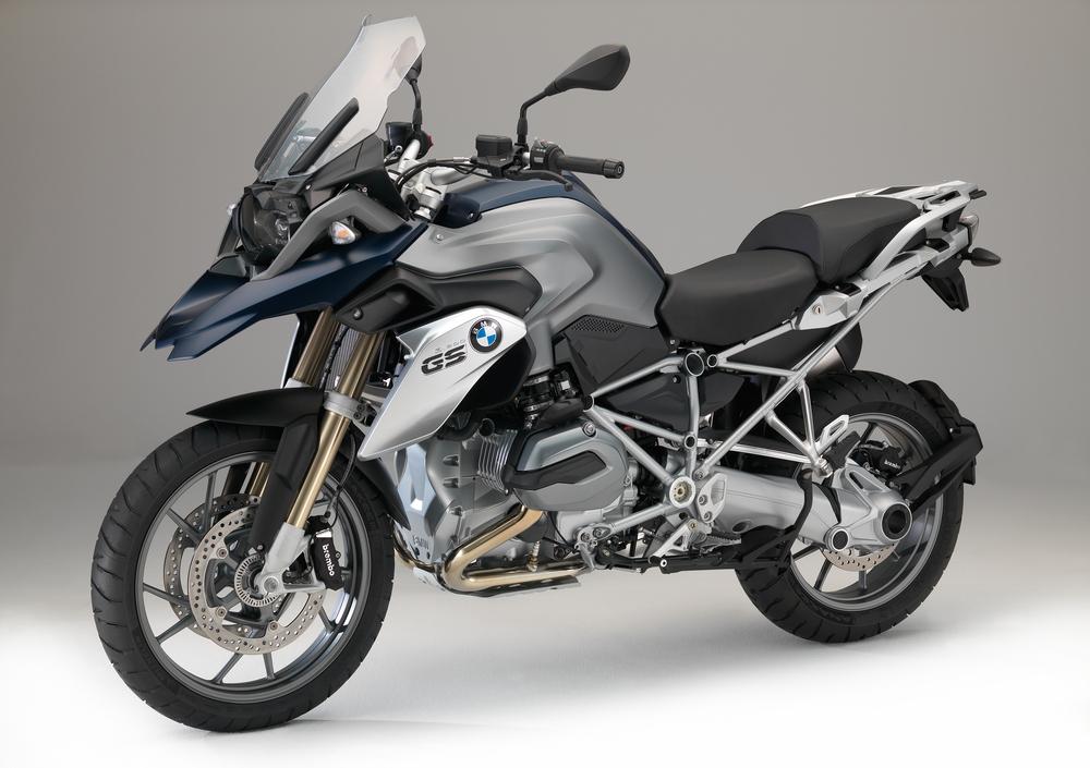 Bmw R 1200 GS (2013 - 16) (4)