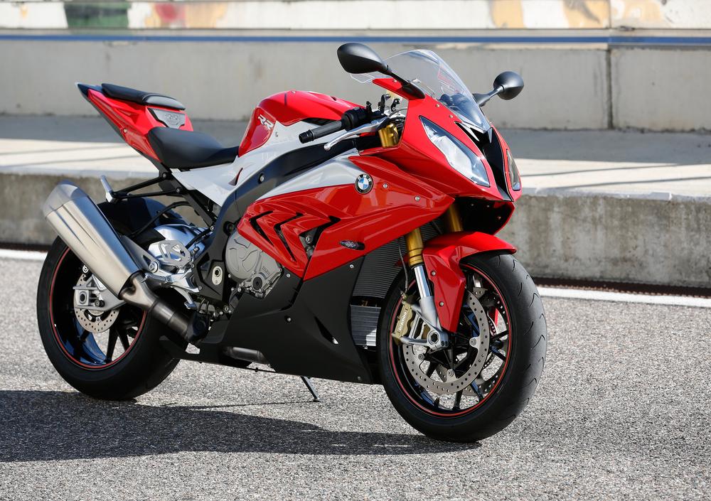 Bmw S 1000 RR (2015 - 16)