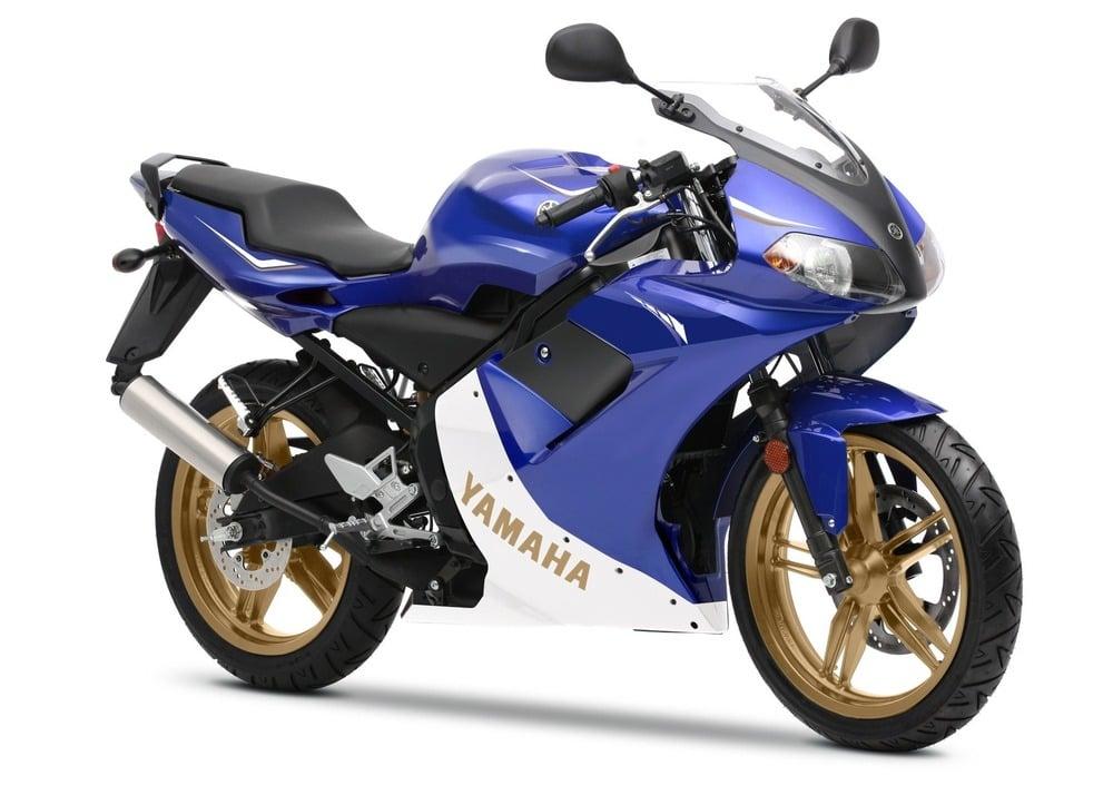 Yamaha TZR 50 (2004 - 19) (2)