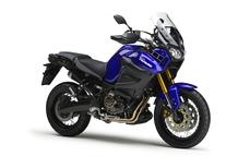 Yamaha XT1200ZE Super Ténéré (2013 - 14)