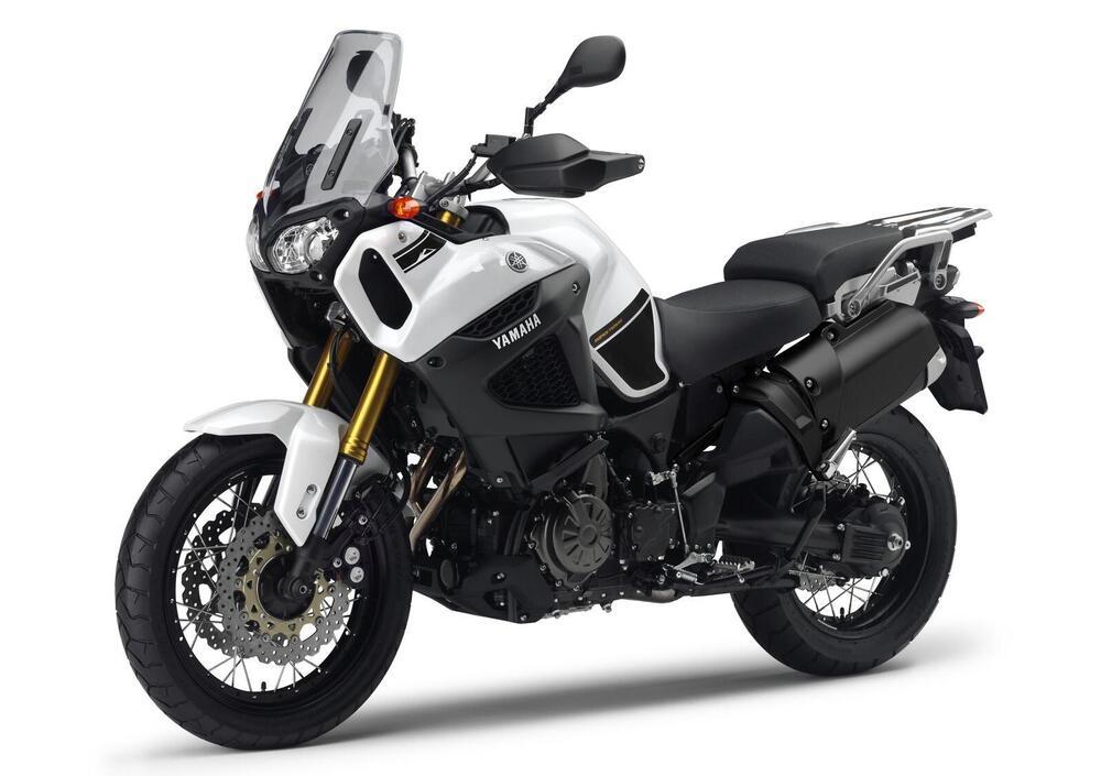 Yamaha XT1200Z Super Ténéré ABS (2010 - 15) (3)