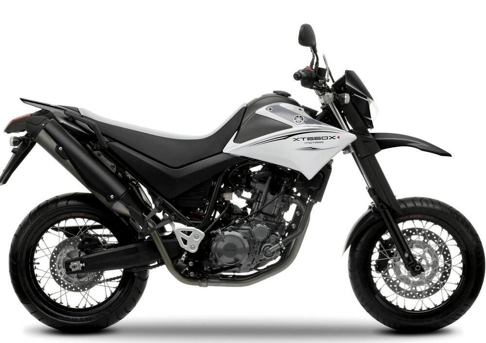 Yamaha XT 660 X (2004 - 16) (3)