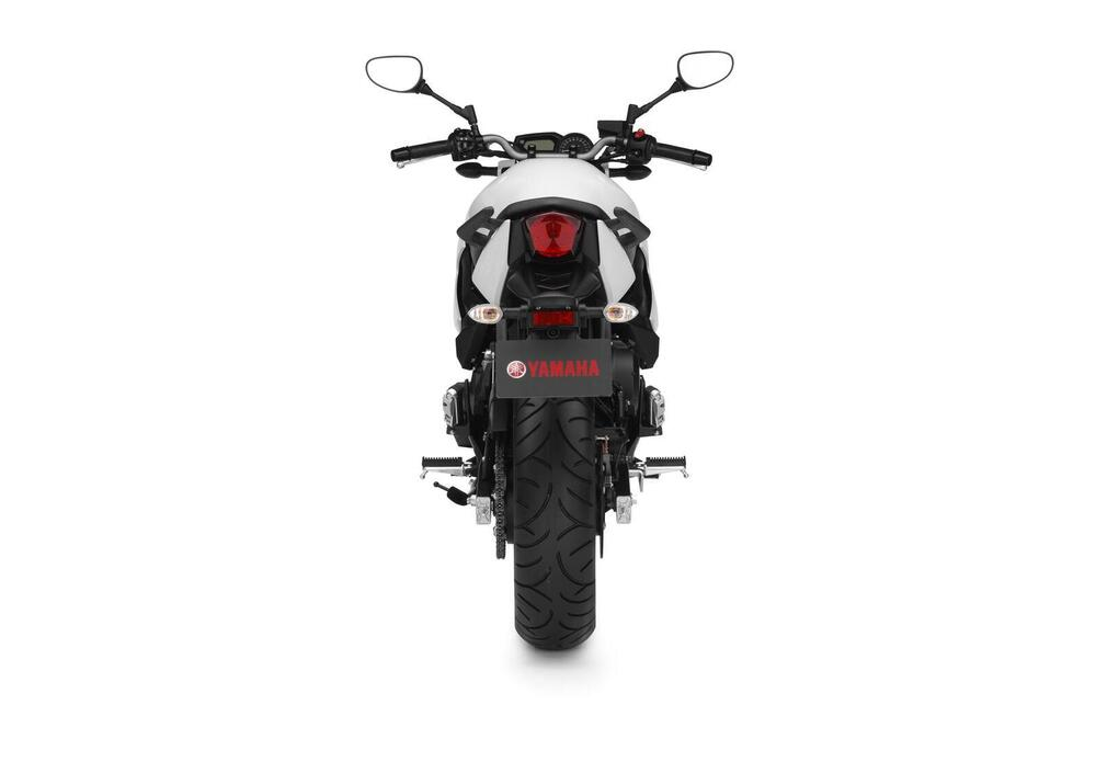 Yamaha XJ6 (2008 - 15) (2)