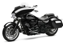Yamaha XVS 1900 Midnight Star CFD (2013 - 16)