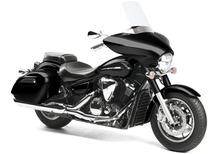 Yamaha XVS 1300 A CFD (2014 - 16)