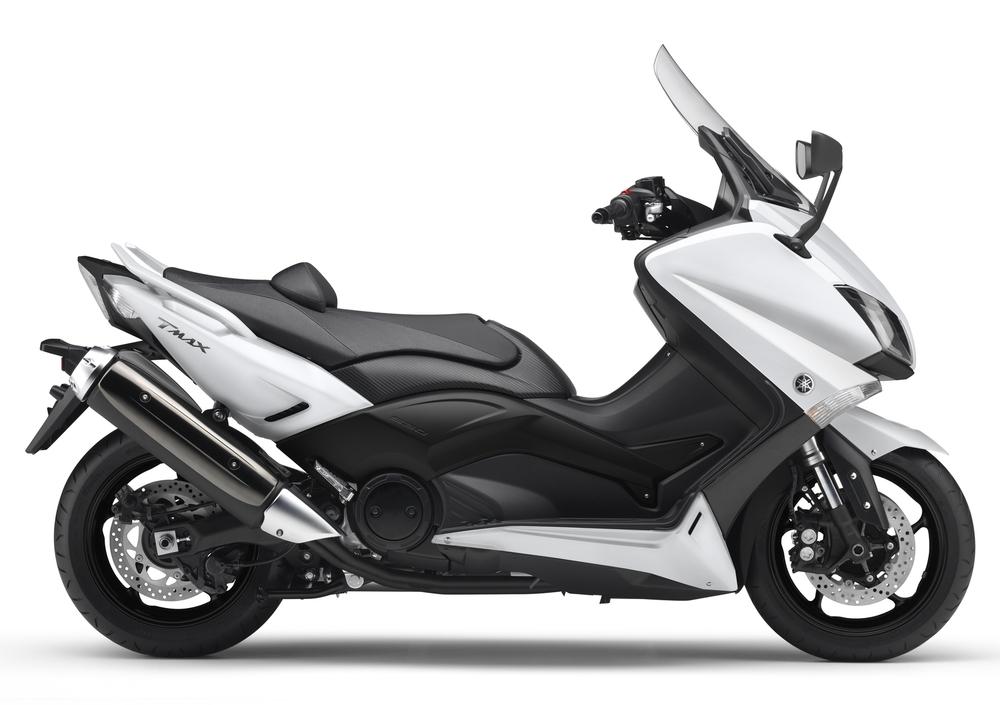 Yamaha T-Max 530 (2012 - 14) (3)