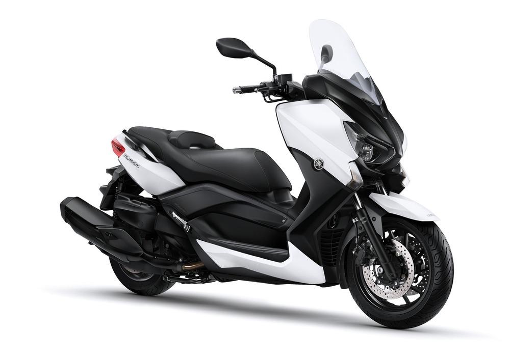 Yamaha X-Max 400 (2013 - 16) (5)