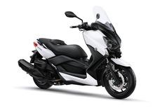 Yamaha X-Max 400 ABS (2013 - 16)