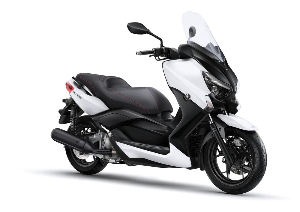 Yamaha X-Max 250 (2014 - 16)
