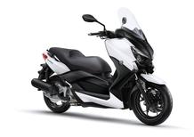 Yamaha X-Max 125 (2014 - 16)