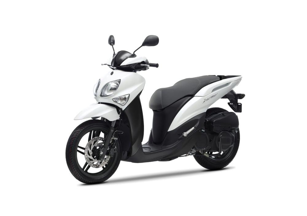 Yamaha Xenter 125 (2015 - 17) (3)