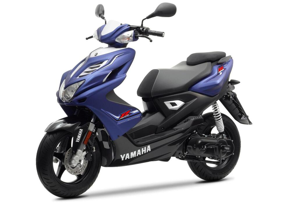 Yamaha Aerox 50 R (2007 - 18) (5)