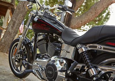 Harley-Davidson Dyna