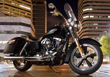 Harley-Davidson Switchback (2011 - 16)