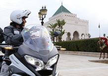 Al via la quinta edizione di Planet Explorer: Marocco