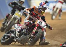 Superprestigio, Marquez dominatore