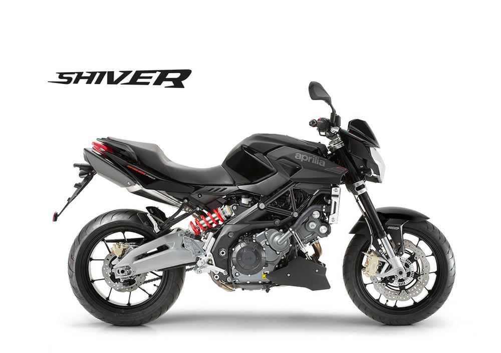 Aprilia Shiver 750 (2010 - 16) (2)