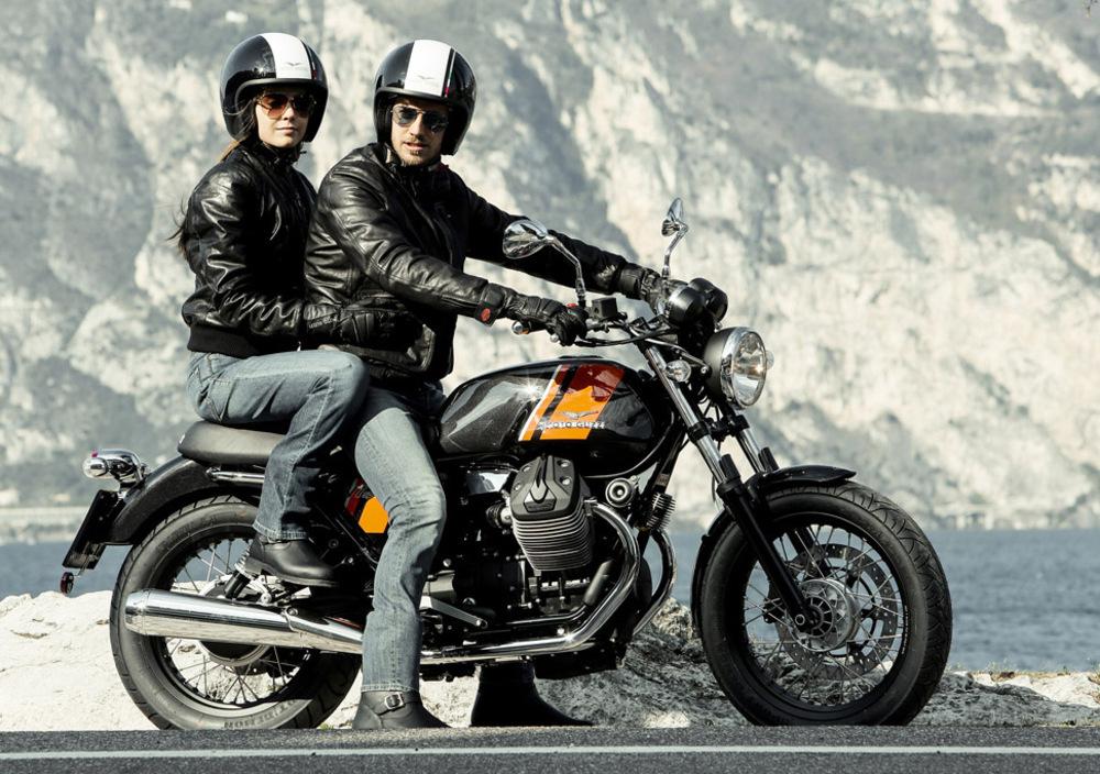Moto Guzzi V7 Special (2012 - 14) (3)