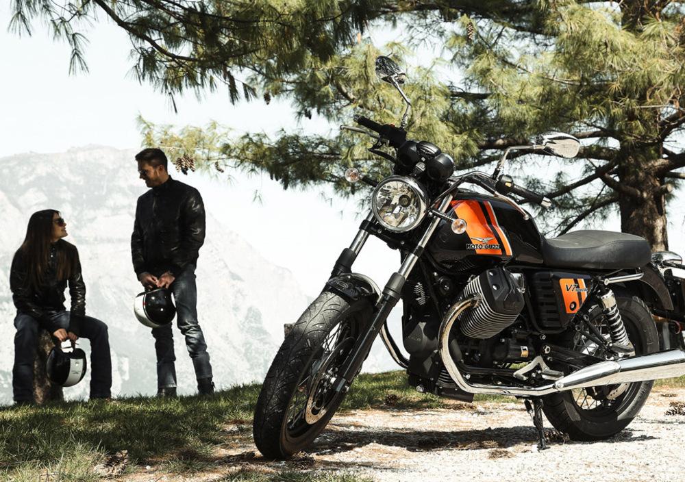 Moto Guzzi V7 Special (2012 - 14) (4)
