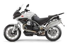Moto Guzzi Stelvio 1200 8V (2011 - 16)