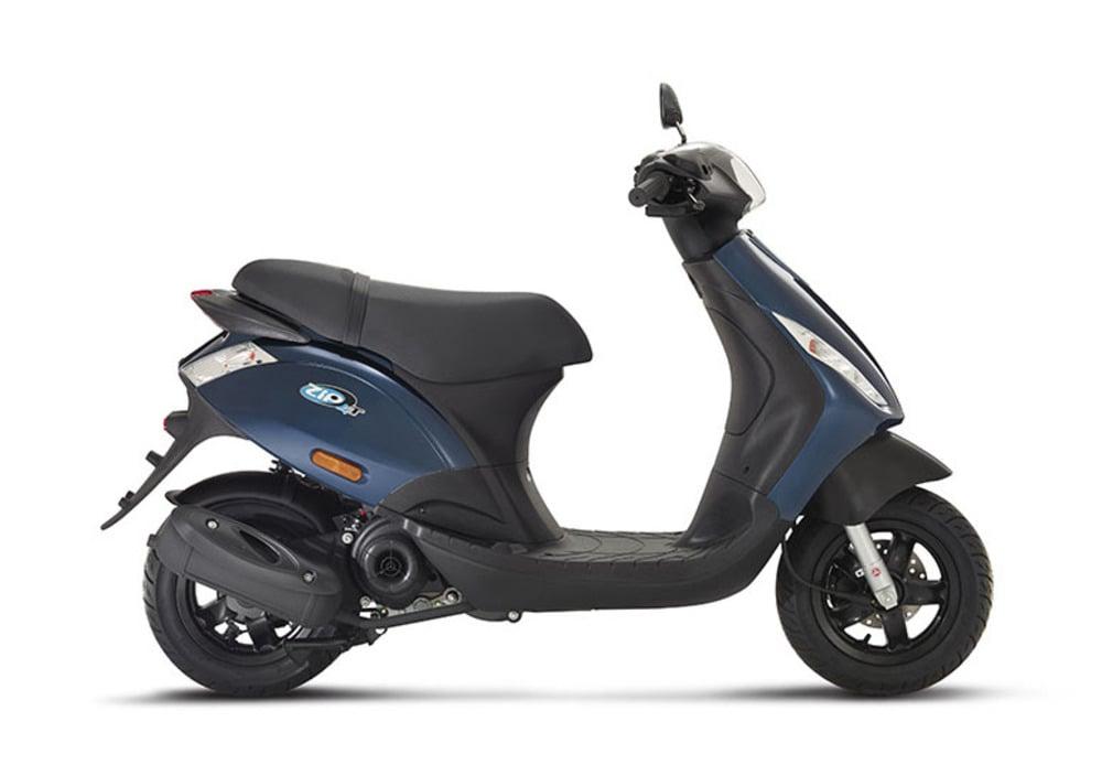 Piaggio Zip 50 4T (2000 - 17) (4)