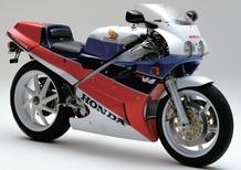 Le Belle e possibili di Moto.it: Honda VFR 750R RC30